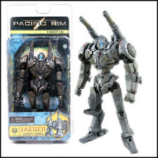 NECA PACIFIC RIM THE ESSENTIAL JAEGER COYOTE TANGO 7 INCH DELUXE ACTION FIGURE