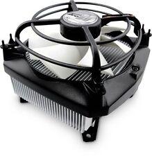 Alpine 11 GT CPU Cooler FAN Intel Socket LGA 775,1155,1156 FLUID BEARING 80mm
