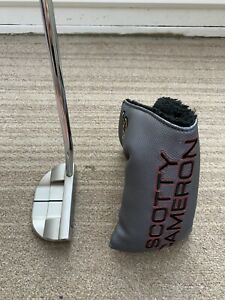 """Scotty Cameron Select Fastback Putter 33"""""""