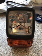 Genuine JCB L/H Head light and Indicators