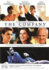 The Company DVD, 2011_Neve Campbel / James Franco / Ballet Dance Film