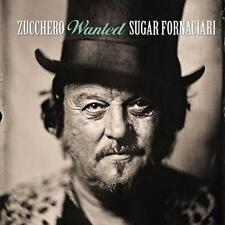 ZUCCHERO - Wanted (the Best Collection Limited Box) 11 CD DVD
