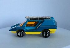 MATCHBOX SERIES SUPERFAST NEW N° 68 COSMOBILE 1975 LESNEY PRODUCTS - ENGLAND