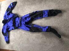 Kokatat Gore-Tex Drysuit, Size large