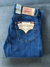 Levi's 501 RAR Herren Damen Unisex Jeans Hose 501.01.14 Old school VINTAGE LE1