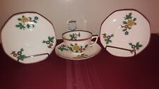 HLC  Yellowstone Art Deco cup/saucers