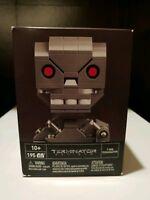 NEW Kubros Terminator Genisys T800 No.26 MegaBlocks 195 piece Building Set