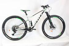 2017 Scott Spark 900 Carbon Full Suspension Mountain Bike Small Retail $5600