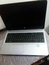 New listing Hp ProBook 650 G3 Fhd Intel i5 7th Gen 8Gb Ddr4 500Gb Hdd Fingerprint Reader