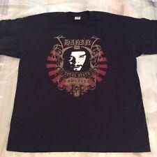 SHINING Total Death Shirt XL,Gorgoroth, The Chasm, Inquisition, Azarath