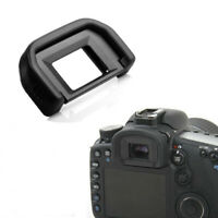 Black EF Viewfinder Eyecup Eyepiece For Canon EOS 1200D 1100D 1000D 100D Camera