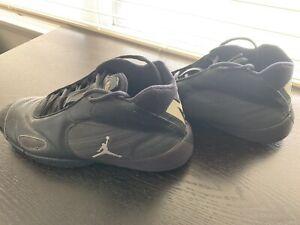 Air Jordan Moss'affied Sneakers size 9.5