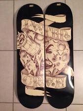 Jart x Iuter Skateboard