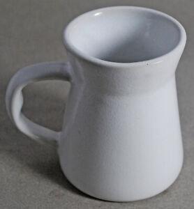 Vintage Bennington Vermont White Mug