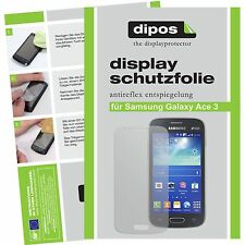 Samsung Galaxy Ace 3 screen protector protection guard anti glare