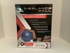 Balance Ball NIB