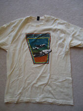 Foo Fighters Concert Shirt, 2015 Tour, Promo Shirt / Wrigley Field