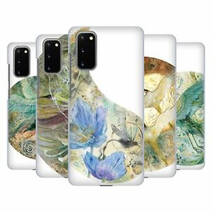 OFFICIAL STEPHANIE LAW BIRDS BACK CASE FOR SAMSUNG PHONES 1