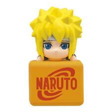 Naruto Shippuuden Namikaze Minato Audio Double Jack Mascot Dust Plug Figure
