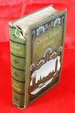 Charles Dickens-David Copperfield. HENDEL Verlag, Halle-sans année