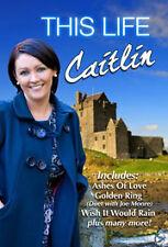 Caitlin - This life DVD