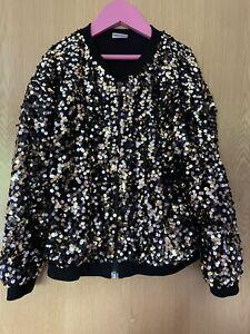 Zara Kids Girls Jacket Age 8