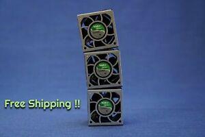 LOT of 3 HP ProLiant 394035-001 DL380 G5 DL385 G2 HotSwap Fan TA225DC B35441-94