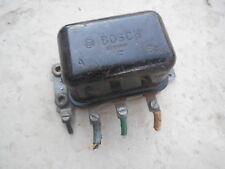 Porsche 356  BOSCH Voltage Regulator 0 190 309 019    # 7     C# B1