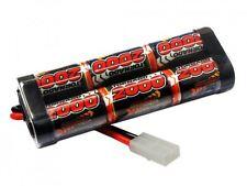 Overlander Nimh Battery Pack SubC 2000mah 7.2v Premium Sport
