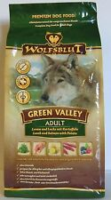 Wolfsblut vert Valley 15 kg