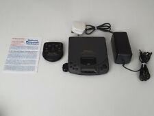 VINTAGE TECHNICS DISCMAN PERSONAL / PORTABLE CD PLAYER SL-XP505 WALKMAN