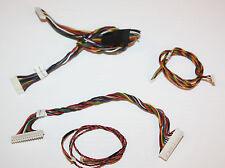 """Assorted Genuine Board Connector Cables--Vizio 32"""" LCD Television E320AR TV"""