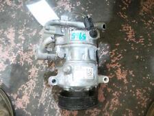 AUDI Q3 A/C COMPRESSOR 8U, 1.4, TURBO PETROL, 02/14- P/N 5K08208039