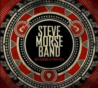 Steve Morse Band - Out Standing In Their Field [CD]