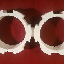 Star Wars Inspired Stormtrooper Binder/Handcuffs Cosplay Prop 3d printed kit