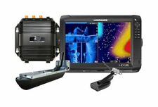 Lowrance HDS-12 Carbon ROW con Trasduttore StructureScan 000-13690-002 #62120198