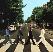 "The Beatles -1 Abbey Road - 1 st peppers VINIL 12"" NEW /SEALED"