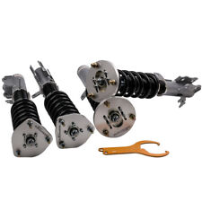 Coilover Kits For 1997-2001 Toyota Camry 24 Ways Adj. Damper Shocks Absorbers