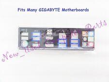 "➨➨➨ ""NEW"" GIGABYTE GA-Z87X-OC Force Motherboard I/O Shield ➨➨➨"