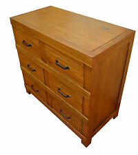 Medium Wood Tone Dressers and Chests of Drawers