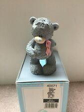 Me To You Figurine, All Heart, 40071, Boxed