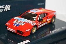 Scalextric vintage Ferrari 308 GTB nº 1 a10215s300 Limited Antonio Zanini 1984