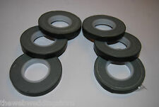 SIX x Green Florist POT tape 9mm x 10m rolls