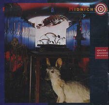MIDNIGHT OIL Species Deceases CD 4 Track EP BRAND NEW