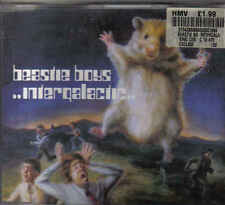 Beastie Boys-Intergalatic cd maxi Single