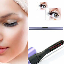 Arrival! Pen Electric Heated Makeup Eye Lashes Long Lasting Eyelash Curler
