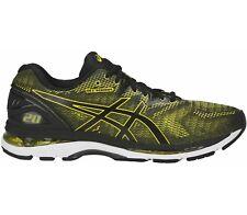 ASICS Nimbus 20 Mens running shoes - Black/Yellow - UK 7.5