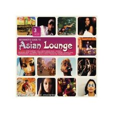 Various Artists-UIUC 's Guide to Asian Lounge-Various Artists CD 4qvg
