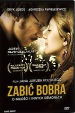 Zabic Bobra - DVD - Polonia,Polacco,Polska,Polonia,Polonia,Polski film