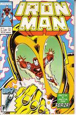 Iron Man 9 - Ed. Play Press